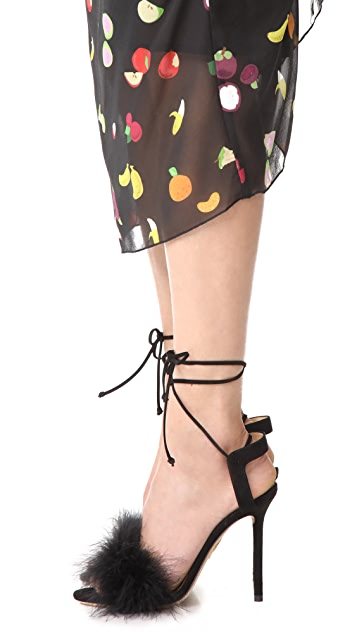Charlotte Olympia Salsa 110 Pumps