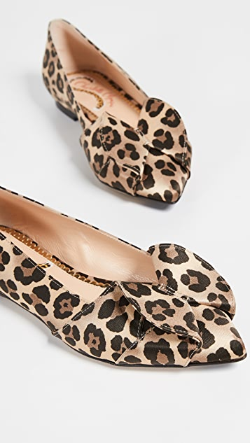 Charlotte Olympia Party Flats