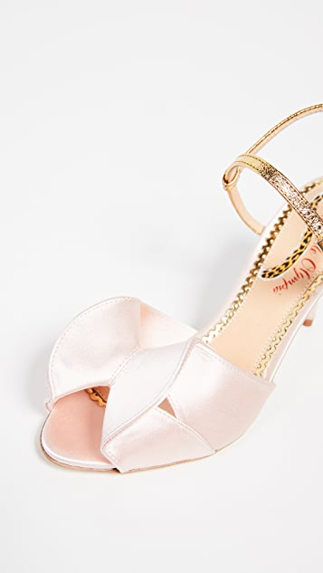 Charlotte Olympia Patrice Sandals