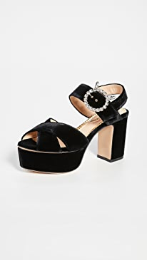 Aristocat Sandals