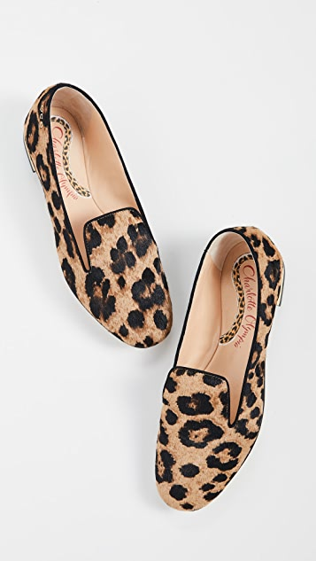 Charlotte Olympia Nocturnal 乐福鞋