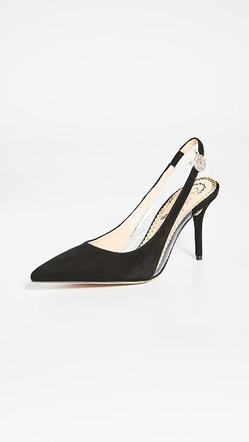 Charlotte Olympia 露跟浅口鞋