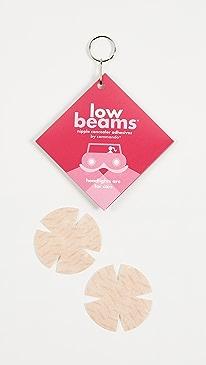 Low Beams - Nipple Concealer Adhesives