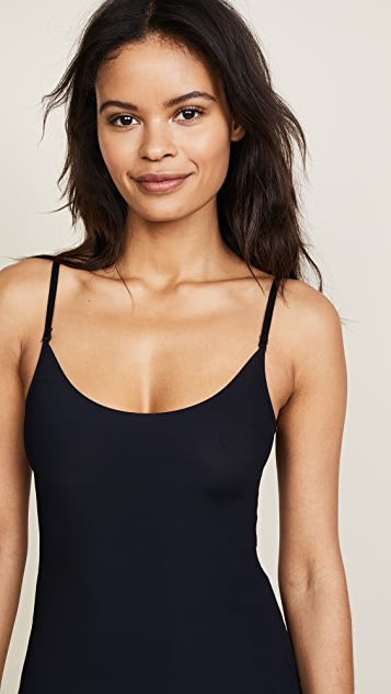 Commando Mini Cami Slip
