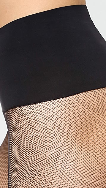 Commando Very Fine Fishnet Tights