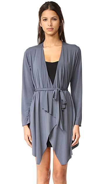 Commando Butter Lounge Cardigan Robe