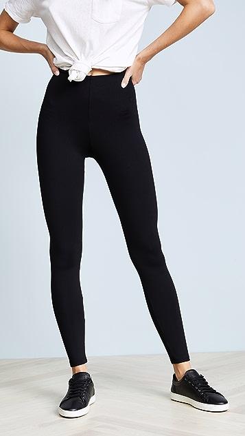 Commando Perfect Control 贴腿裤