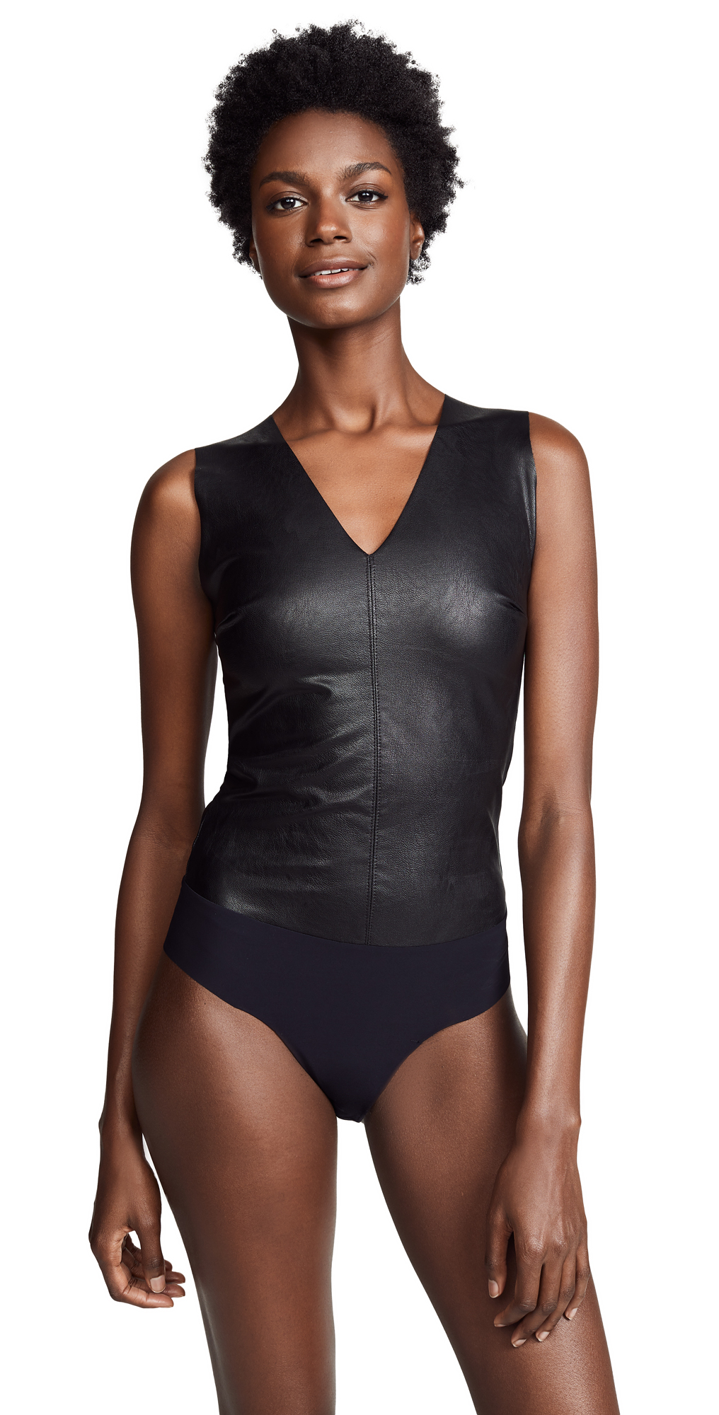 Commando Cami Bodysuit