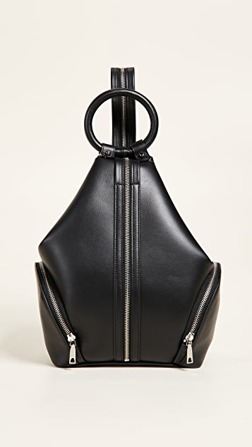 Complet Eve Mini Bag - Black