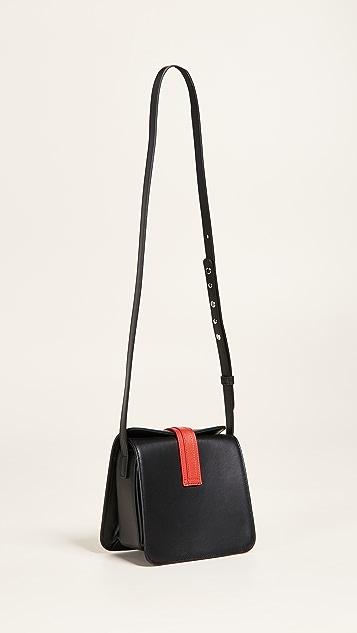 Complet Jade Cross Body Bag