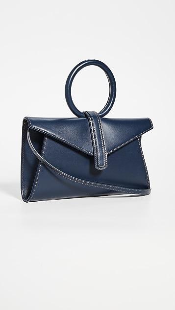 Complet Миниатюрная сумка-портфель Valery