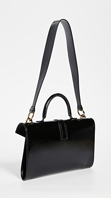 Complet Valery Medium Satchel Bag