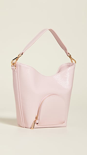 Eva Mini Bucket Bag by Complet
