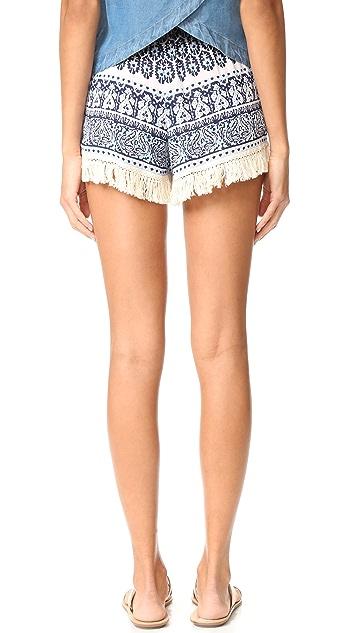 coolchange Babe Shorts