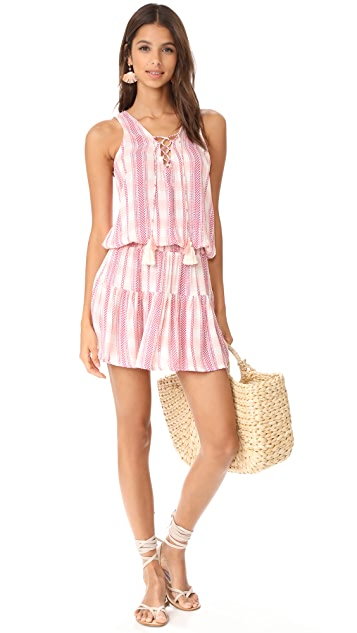 coolchange Tessa Low Tide Dress
