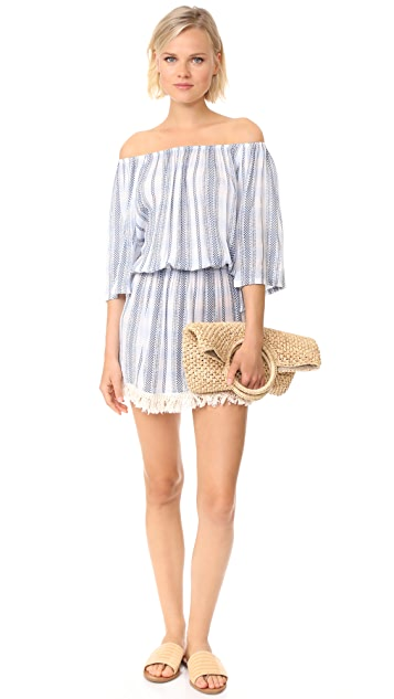 coolchange Lenny Tunic Low Tide