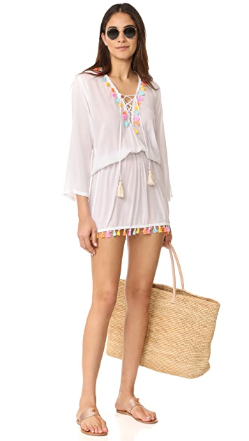 coolchange Ibiza Chloe Dress
