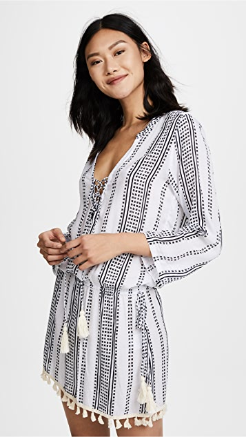 coolchange Chloe Cover Up Dress