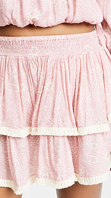 coolchange Nelly Aria Skirt