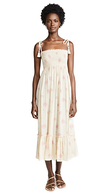 coolchange Floating Lilly Piper Dress