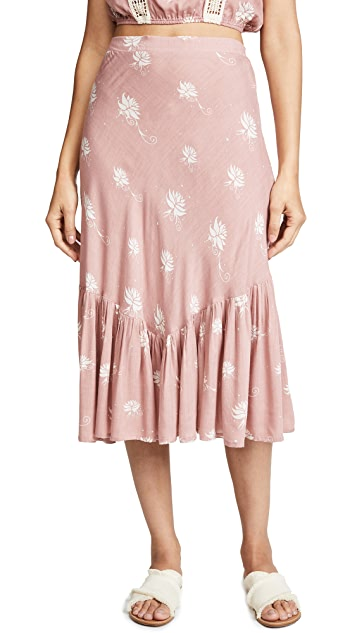 coolchange Floating Lilly Victoria Skirt