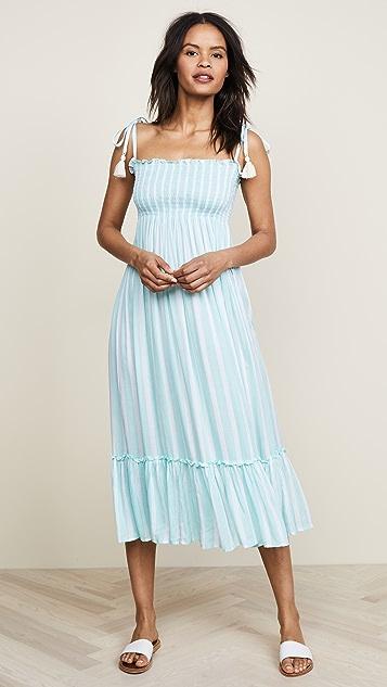 coolchange Piper Maxi Dress