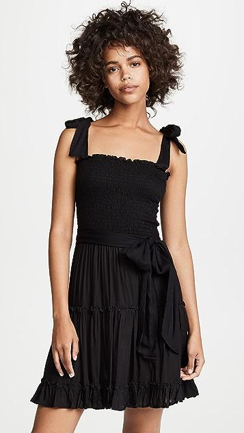 coolchange Raegan Dress - Black