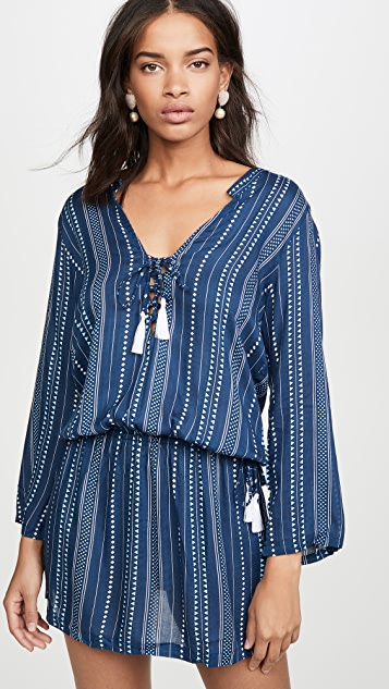 coolchange Chloe Cover Up Tunic