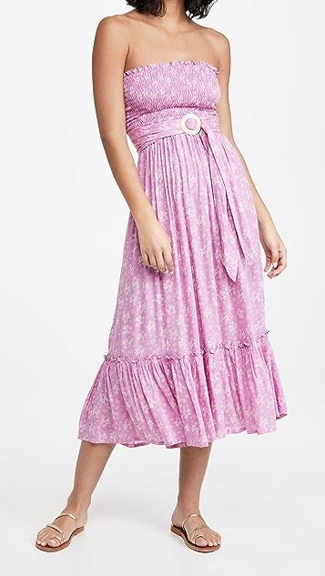 coolchange Phoebe Springs 连衣裙