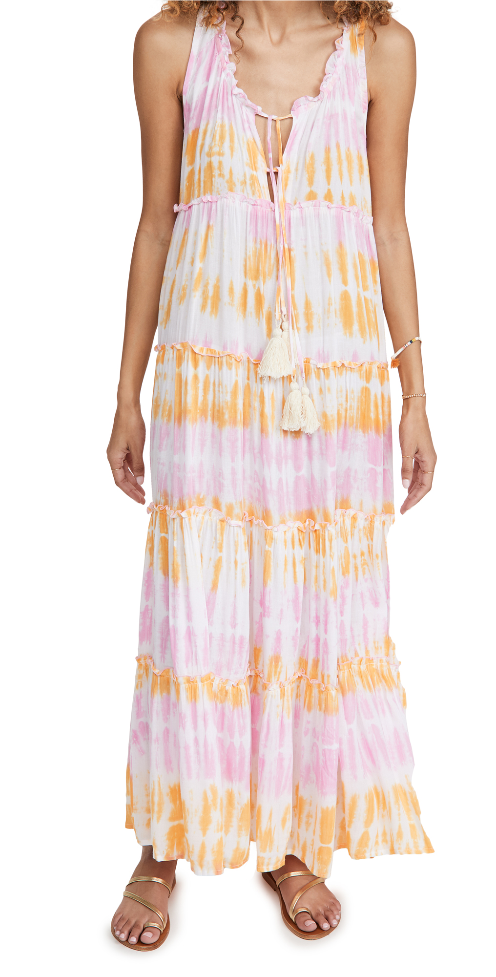 coolchange Everly Tie Dye Dress