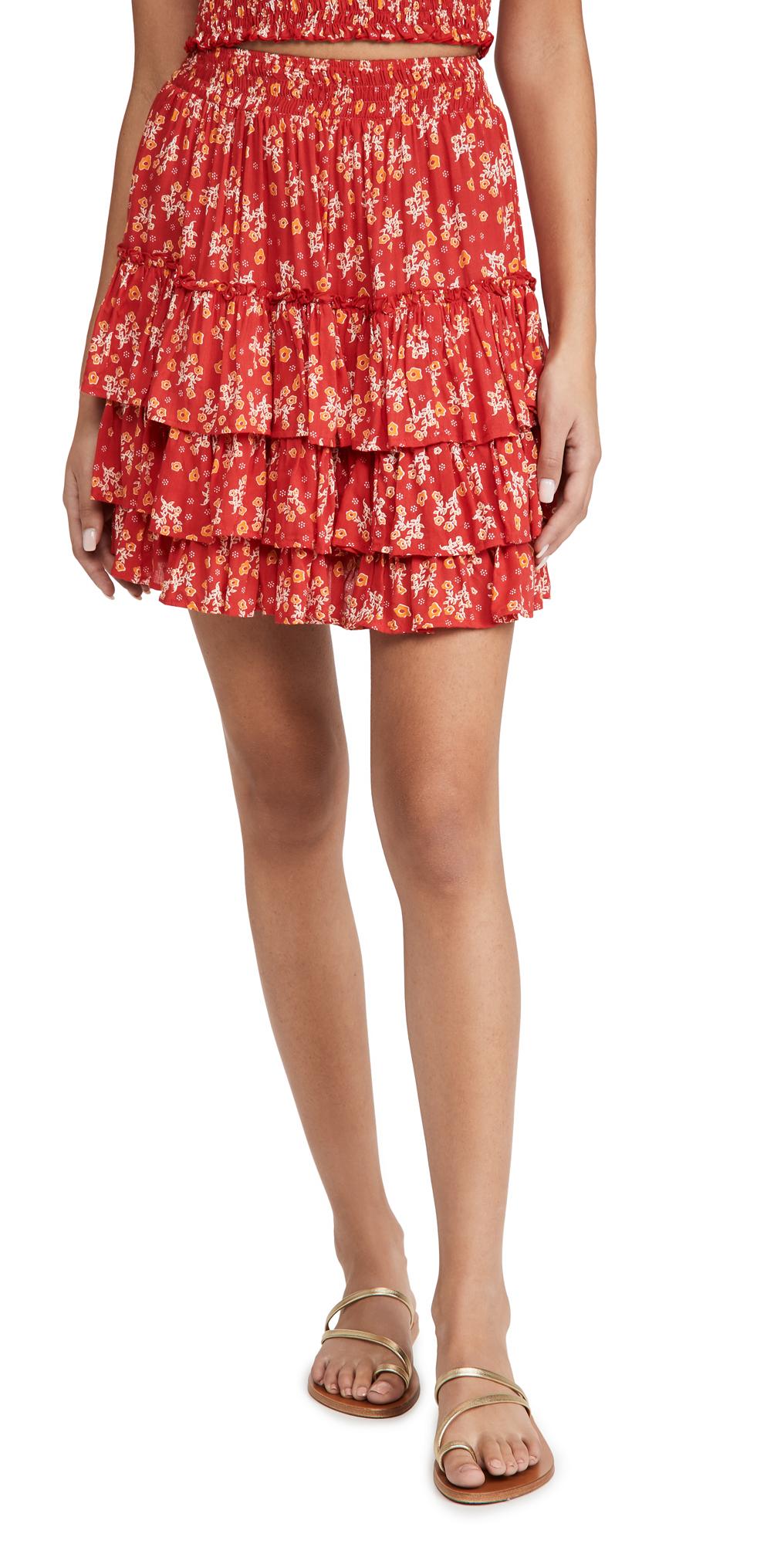 coolchange Penelope Skirt