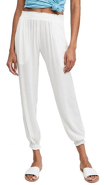 coolchange Bodrum Solid 长裤