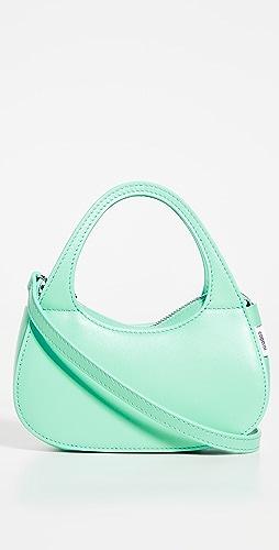 Coperni - Micro Baguette Swipe Bag