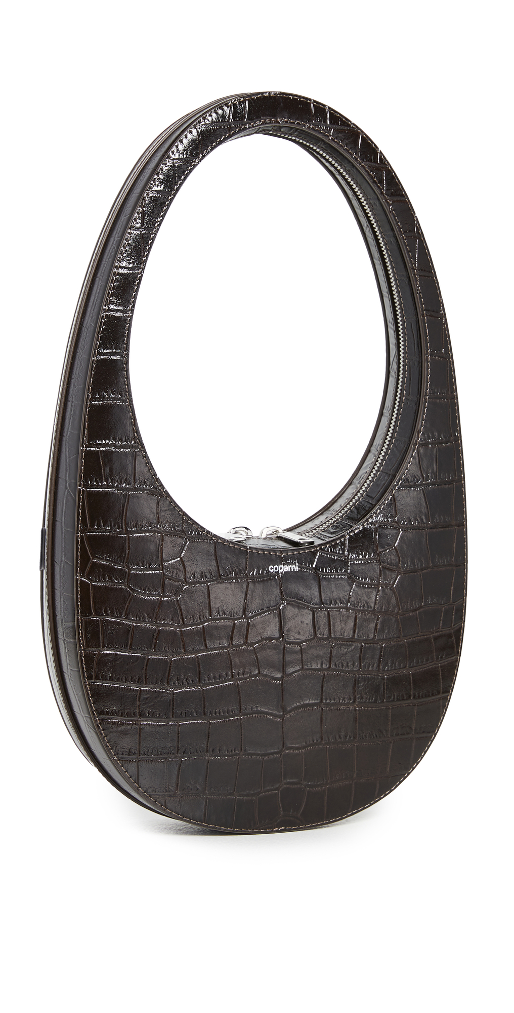 Coperni Croc Swipe Bag