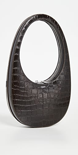 Coperni - Croc Swipe Bag