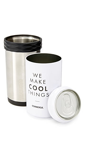 Corkcicle Artican Can Cooler