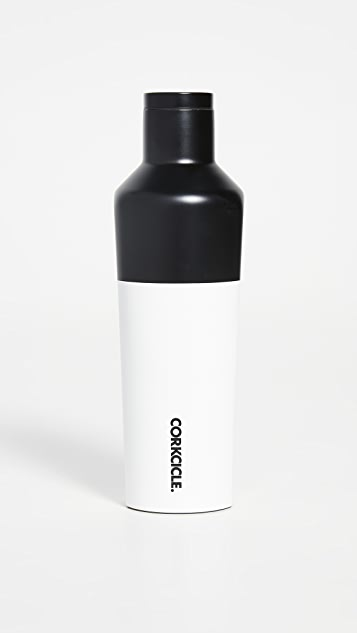 Corkcicle Colorblock Canteen