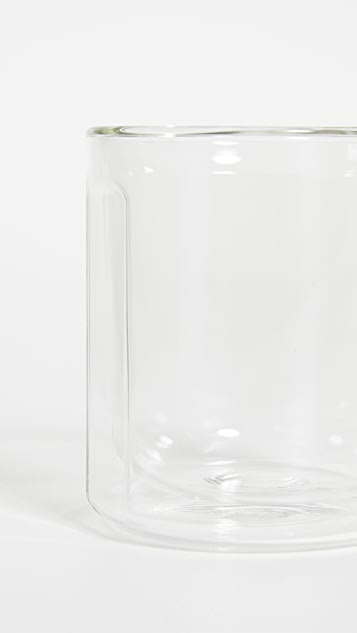 Corkcicle Glass Rocks - 12oz Double Pack