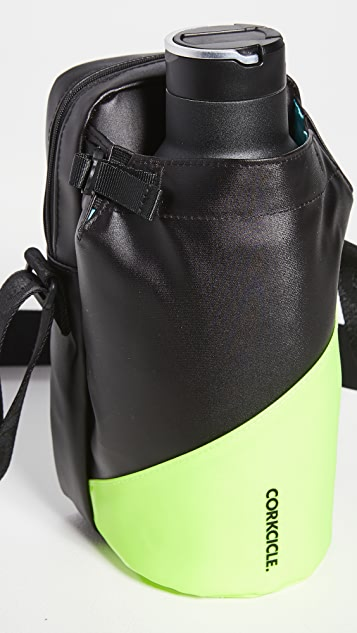 Corkcicle Sling Crossbody Bag