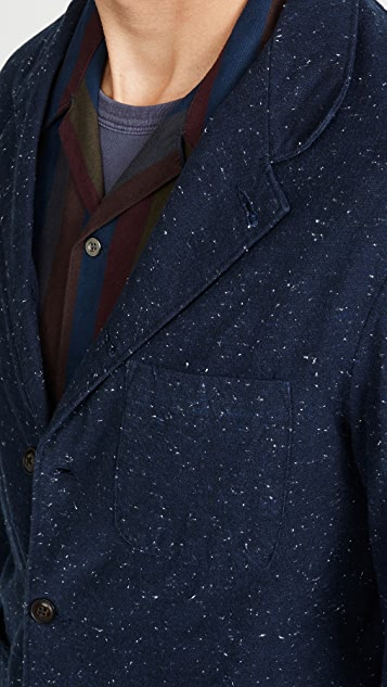 Corridor Speckled Blazer