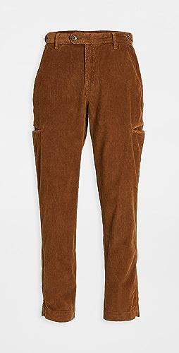Corridor - Cargo Pants