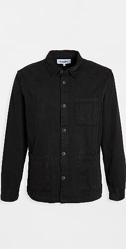 Corridor - Moleskin 3 Pocket Shirt Jacket