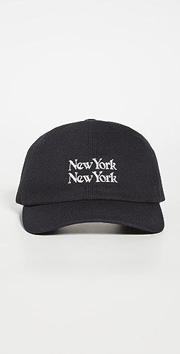 Corridor - New York New York Cap