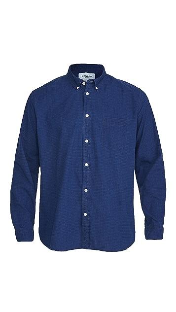 Corridor Dobby Shirt