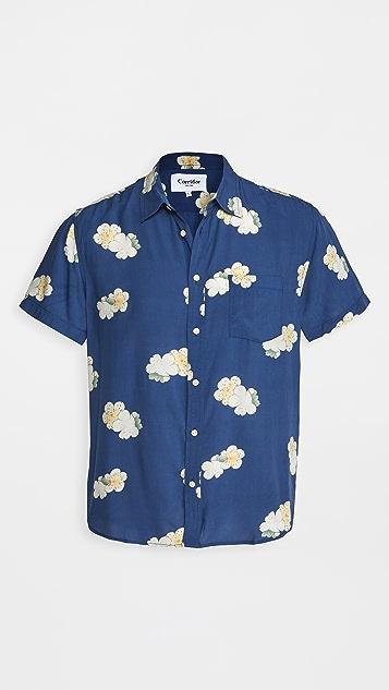 Corridor Short Sleeve Woven Shirt