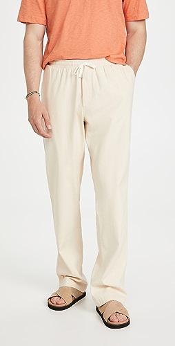 Corridor - Cotton Seed Drawstring Pants
