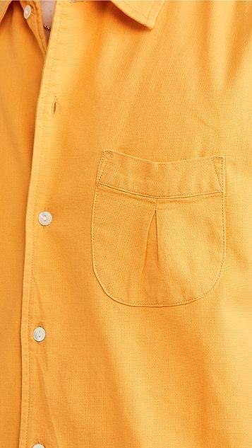 Corridor Horseshoe Pocket Shirt