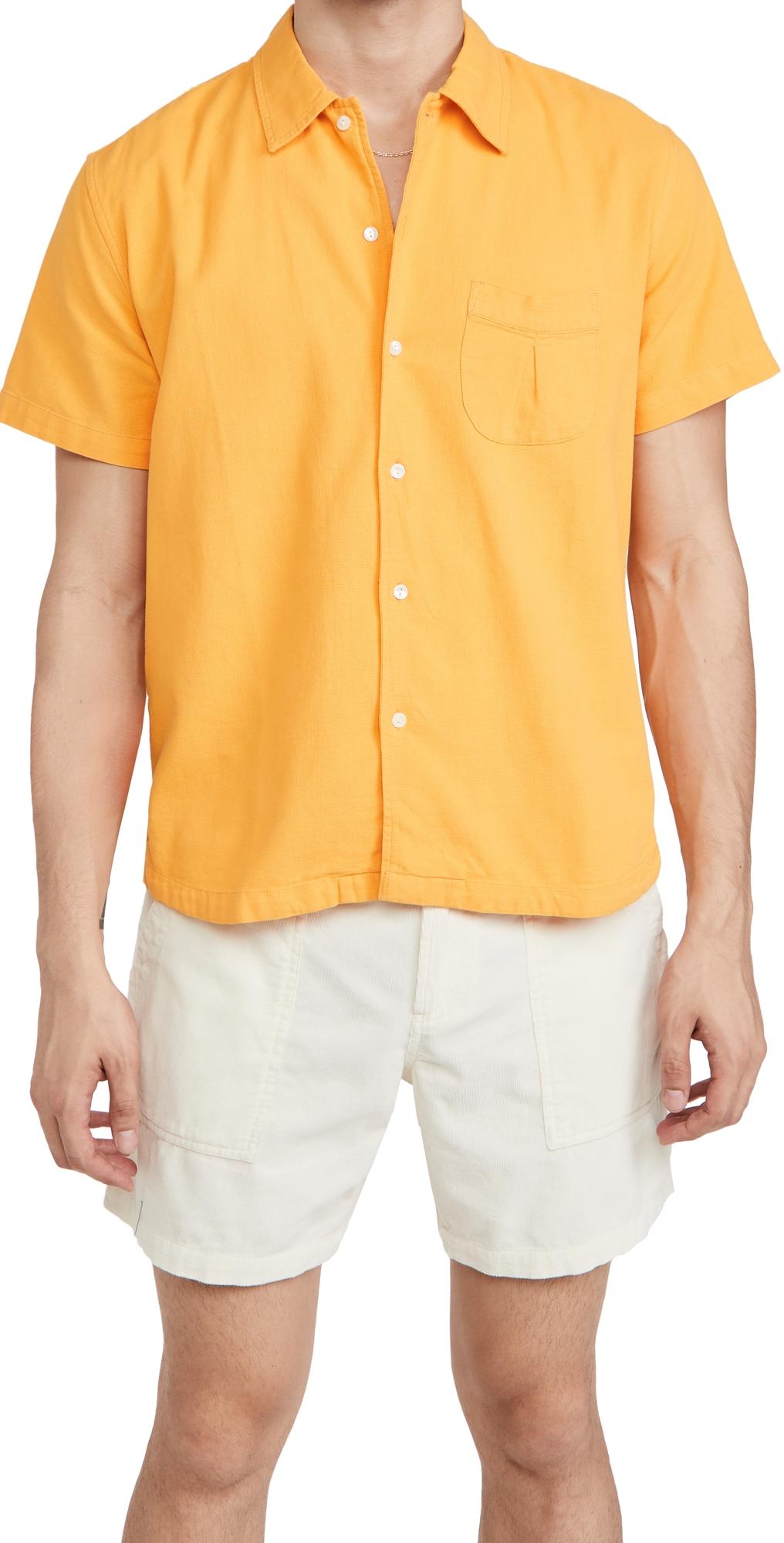 Horseshoe Pocket Shirt