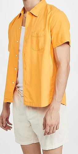 Corridor - Horseshoe Pocket Shirt