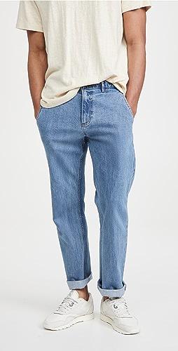 Corridor - Summer Wash Jeans